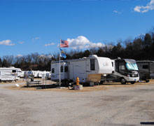About Riverview RV Park