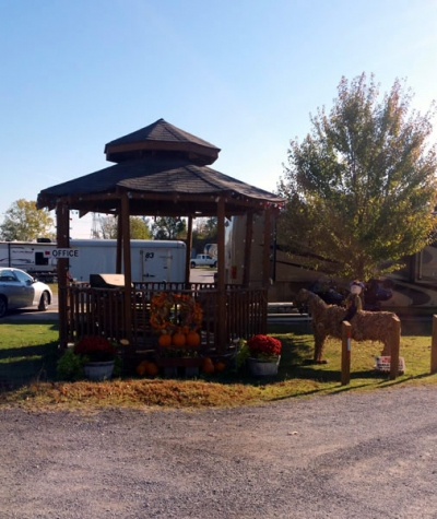 Welcome to Riverview RV Park