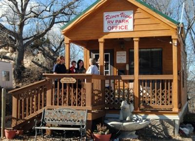 Riverview RV Park Office