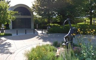Gilcrease Museum - Tulsa