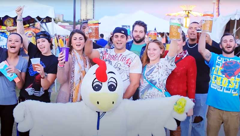 Things To Do In October - Oktoberfest 2021