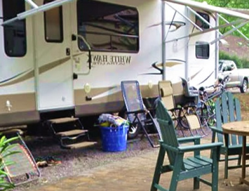 Navigating Through COVID-19 Rules at RV Parks