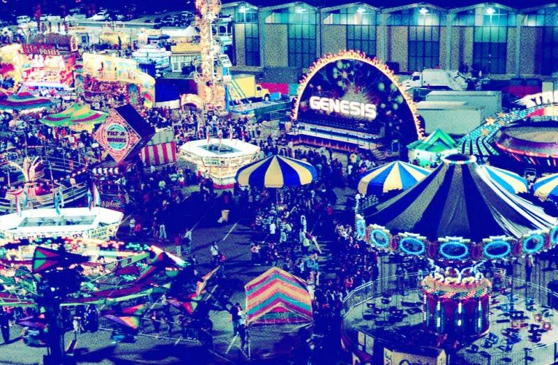 Riverview RV Park - Tulsa State Fair