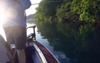 Fun at local lakes - Keystone Lake
