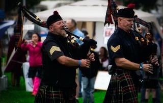 Scotfest - Scottish Festival in Tulsa