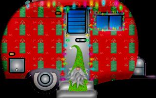 Christmas RVing - Sand Springs | Tulsa