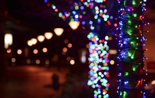 Local Events in December