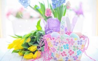 Spring RV Events